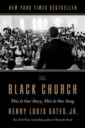 The Black Church Hardcover
