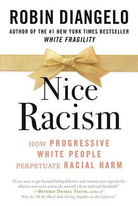 Nice Racism Hardcover