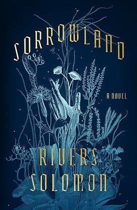 Sorrowland Hardcover