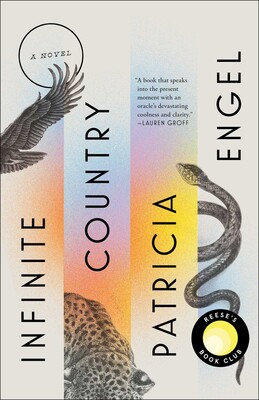 Infinite Country Hardcover