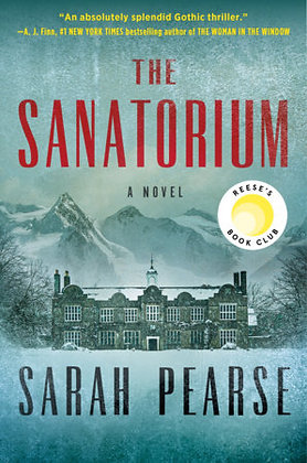 The Sanatorium Hardcover
