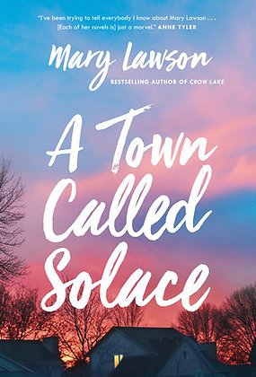 A Town Called Solace Hardcover