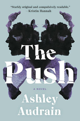 The Push Hardcover