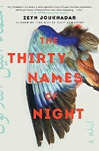 The Thirty Names Of Night Zeyn Joukhadar