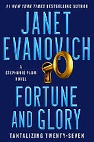 Fortune And Glory Janet Evanovich