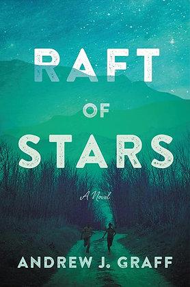 Raft Of Stars Hardcover