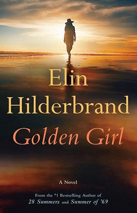Golden Girl Hardcover