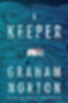 A Keeper Graham Norton