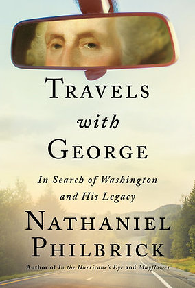 Travels With George Hardcover