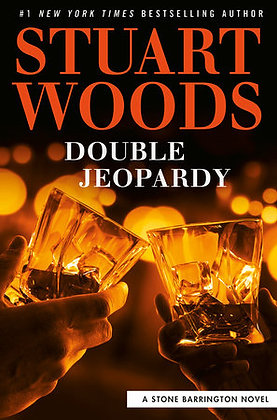 Double Jeopardy Hardcover