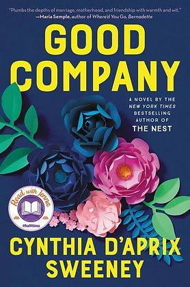 Good Company Hardcover