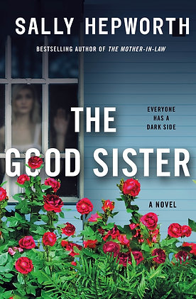 The Good Sister Hardcover