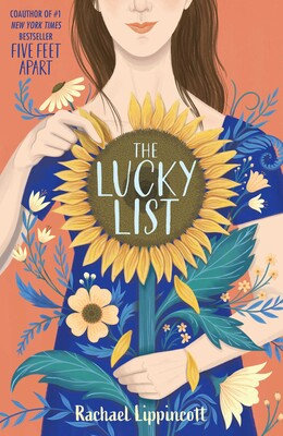 The Lucky List Hardcover