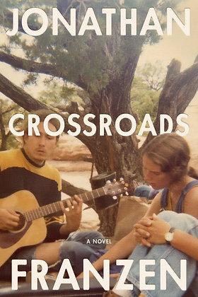 Crossroads Hardcover