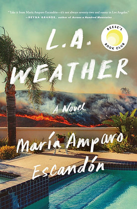 L.A. Weather Hardcover