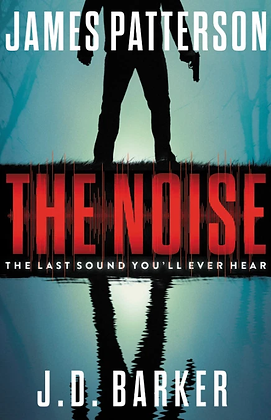 The Noise Hardcover