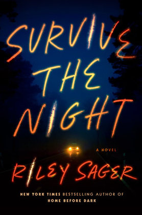 Survive The Night Hardcover