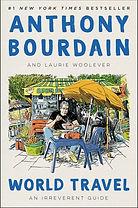 World Travel Anthony Bourdain