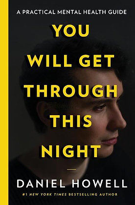 You Will Get Through This Night Hardcover