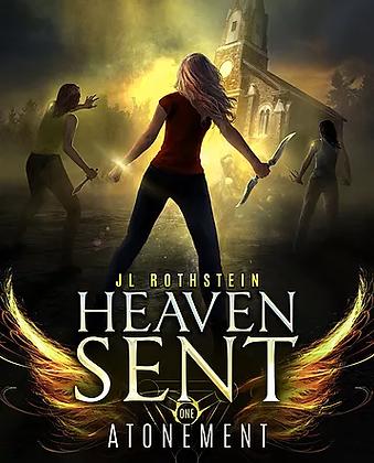 Heaven Sent Atonement Paperback