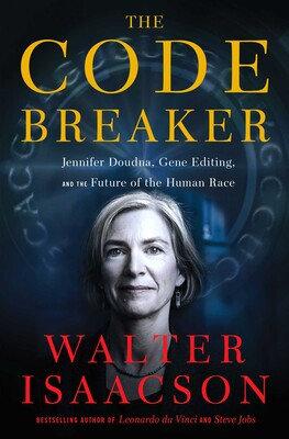 The Code Breaker Hardcover