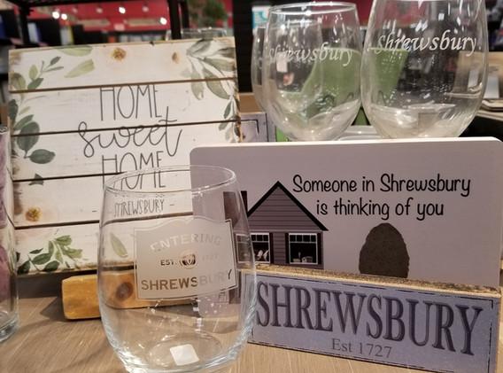 Shrewsbury Gifts