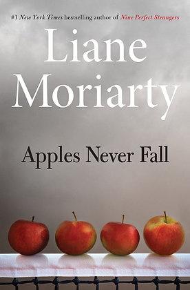 Apples Never Fall Far Hardcover