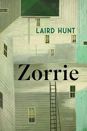 Zorrie Hardcover