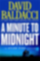 A Minute To Midnight David Baldacci