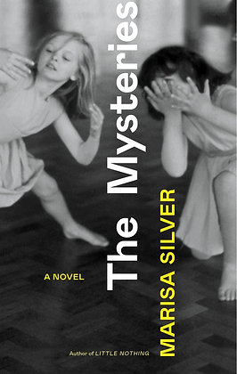 The Mysteries Hardcover