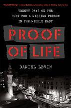 Proof Of Life Daniel Levin