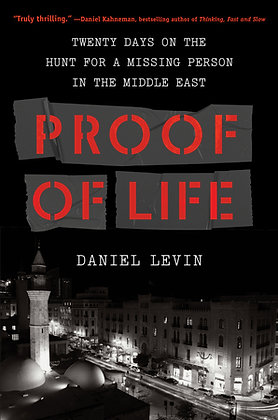 Proof Of Life Hardcover