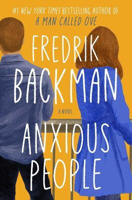 Anxious People Hardcover