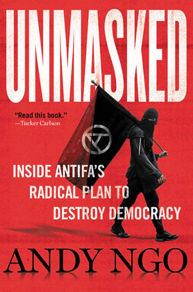 Unmasked Hardcover