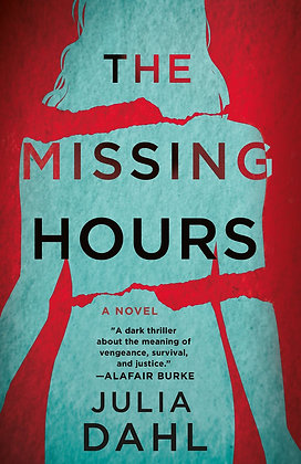 The Missing Hours Hardcover