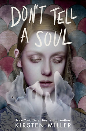 Don't Tell A Soul Hardcover