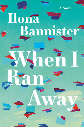 When I Ran Away Hardcover