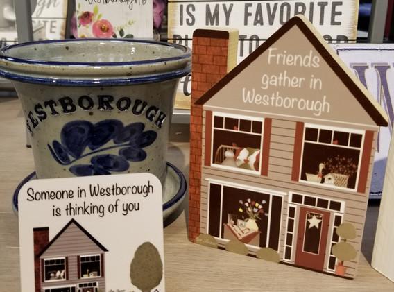 Westborough Gifts