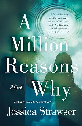 A Million Reasons Why Hardcover