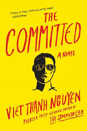 The Committed Hardcover