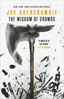 The Wisdom Of Crowds Hardcover
