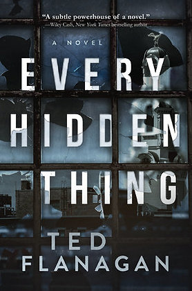 Every Hidden Thing Hardcover