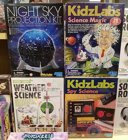 Kidz Labs Activity Sets