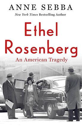Ethel Rosenberg Hardcover