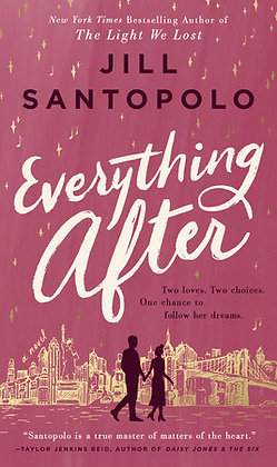 Everything After Hardcover