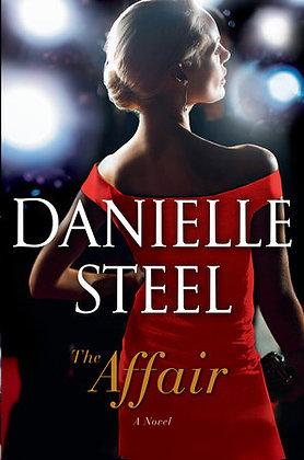 The Affair Hardcover
