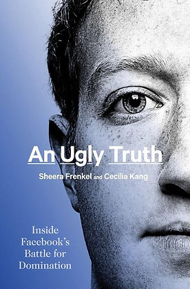 An Ugly Truth Hardcover