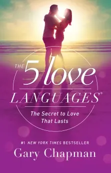 The Five Love Languages Paperback