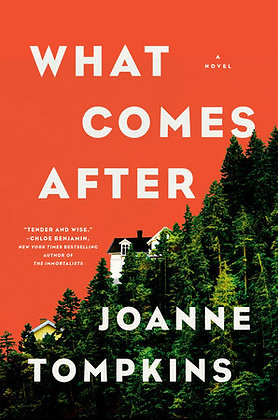 What Comes After Hardcover