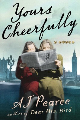 Yours Cheerfully Hardcover